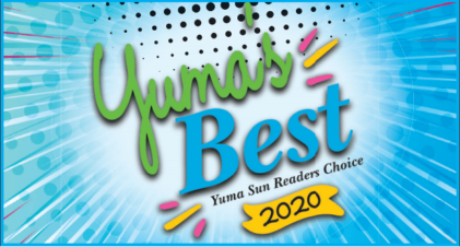 Affordable Locksmith Voted Yuma's Best 2020