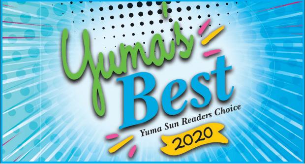 Affordable Locksmith Voted Yuma's Best 2020